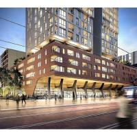 New Apartment in Darling Square Sydney CBD