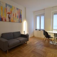 Casa Segreto: Confortevole Appartamento in Centro Città