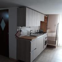 Apartment on Nuova Santa Maria Ognibene 26