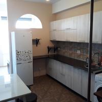 Apartment on Chekhova 8