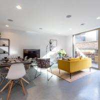Trendy East London Living (MON3)