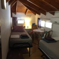 The Jewish quarter room for 2, top location, amazing view