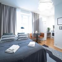 HVC Apartments Eteläinen Hesperiankatu 18