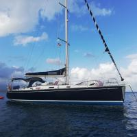 Myblue4you sailing yacht