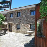 Casa Rural La Cuadraá