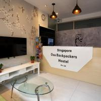 OSS Backpackers Hostel