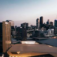 Novotel Melbourne South Wharf, hotell Melbourne'is