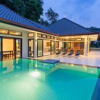 Villa Taipan
