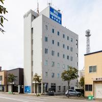 OYO Hotel Sharoum Inn 2 Hakodate Wakamatsucho