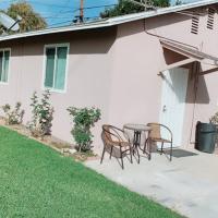 Pasadena single house 3b1b 三房一厅一厨一浴