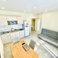 Apartment Light room