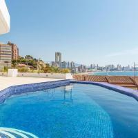 Benidorm Luxury in Poniente Beach