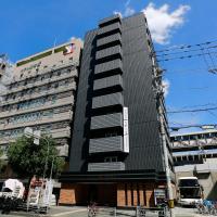 OYO Hotel Reborn Osaka Dobutsuen-mae