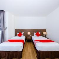 Homey Hotel