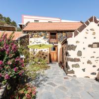HomeLike Stunning Rustic House El Pinar