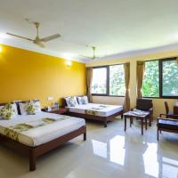 Yaksha Holiday Home