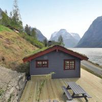 Holiday Home Fjordblikk 1 (FJS322)