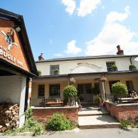 The Bugle Inn Twyford