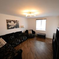 Two Bedroom Apartment Coventry *Free Parking*