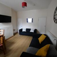 Coventry Centre 1 Mile Away - 4 Bedrooms