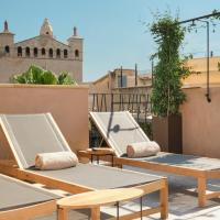 Hotel Antigua Palma - Casa Noble