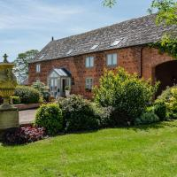 The Grange at Hencote