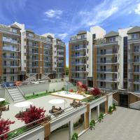 Salam Residance Apartment Mudanya Güzelyali
