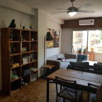 Cozy Terrace apartment