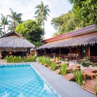 Seasta Beach Resort by Zen Rooms