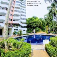Sri Sayang Service Apartment @ Batu Ferringhi