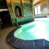 Hotel et Spa Le Lion d'Or