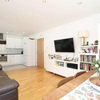 Stylish Ground Floor Apartment Near Brixton