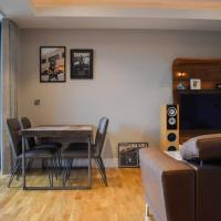 Modern 1 Bedroom Apartment With Balcony By Preston Park