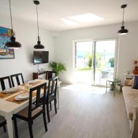 Tramontana Leeward - Cozy and charming apartment in beautiful Volosko