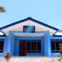 Liahz Lodge