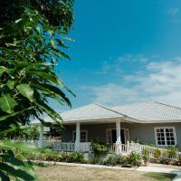 The Homey Lodge