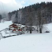 Accommodation Schruns - Tschagguns: Hotels - BERGFEX