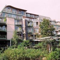 Hostel am Preußen Park