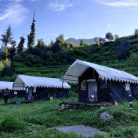 Mymanali camps