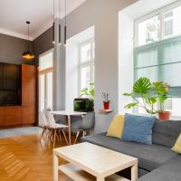 Apartments Warsaw Skolimowska