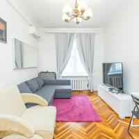 Flats4U Pushkinskaya Apartments