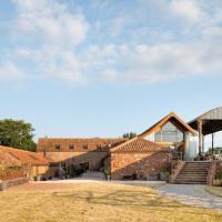 Clayhill Arts Rural Retreat, Somerset