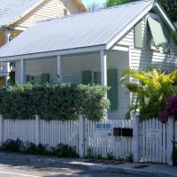 Bahama Gardens - Turtle House