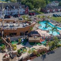 Francis Scott Key Family Resort, hotel in West Ocean City, Ocean City