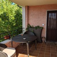 Apartamento Lucanus 75
