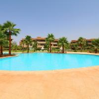 Luxury Marrakech Golf City @ Prestigia