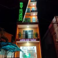 Khách Sạn Duy Khánh, hotel in An Hòa