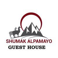Shumak Alpamayo