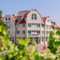 PLAZA Hotel Blankenburg Ditzingen, Sure Hotel Collection