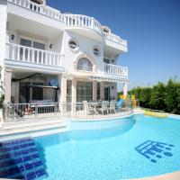 Helios private villa